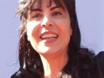 Saida è laureata in Letteratura Araba e dal 1982 è innamorata di Roma