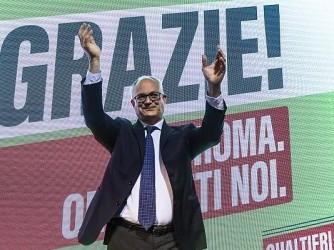 Roberto Gualtieri è il nuovo sindaco di Roma: vuol dire che il Paese si è spostato a sinistra?