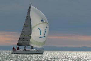 Dalle immagini dell'ultima edizione de La Ottanta a un cielo poco promettente per l'uscita in mare