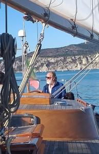 Pelaschier barca epoca