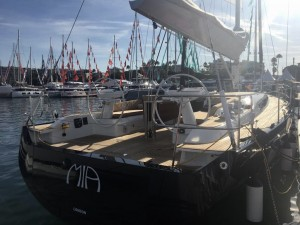 Cannes 2019 Swan 48