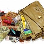 Dentro una borsetta...