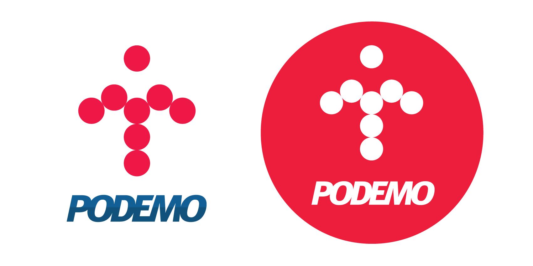 Il simbolo del movimento (source: Podemo)