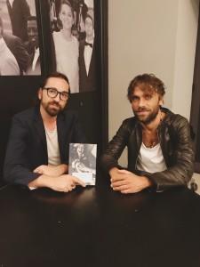 Antonio Di Martino, Fabrizio Cammarata