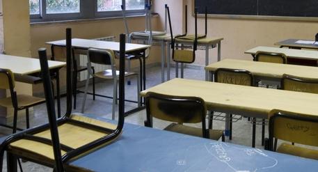 banchi di scuola generica