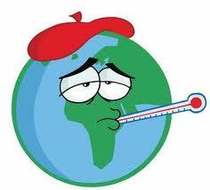 febbre pianeta