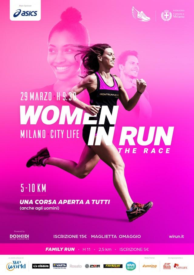 Women_In_Run_locandina