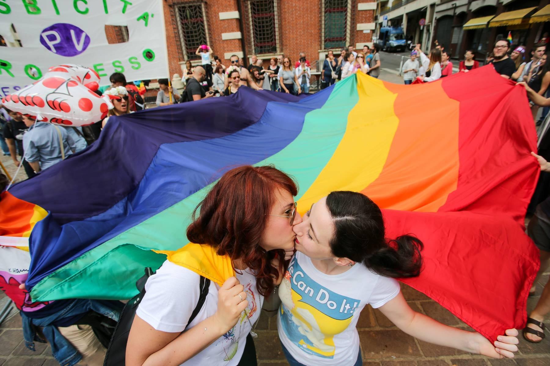 varese gay pride 2016