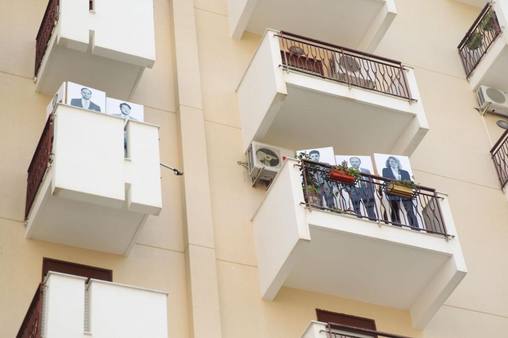 Palermo, Anniversario strage via D'Amelio,  25 anni dopo