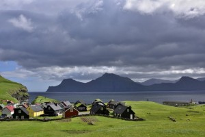 Le Faroe in una foto di Arturo Cocchi