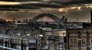 alexkessharborbridgesidneyAustralia