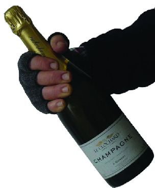 champagne clochard