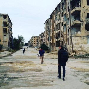 aleppo photo