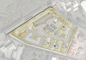Cittadella-del-Benessere-Allodi-Proges-Parma-planimetria-2021