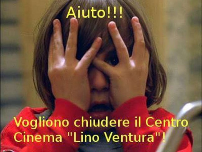 Shining per Lino Ventura