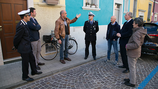 2017 03 27 Casa Controllo di Vicinato Via della Salute-1