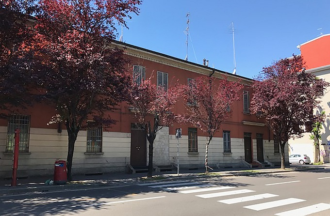 Casa Dei Mille