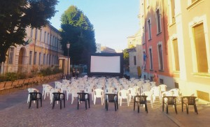 Il Cinema in Strada del Quartiere