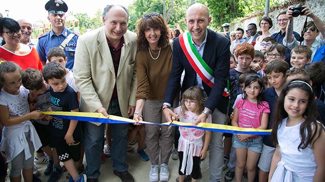 2018 06 06 Alinovi Paci inaugurazione Parco Vigatto-7