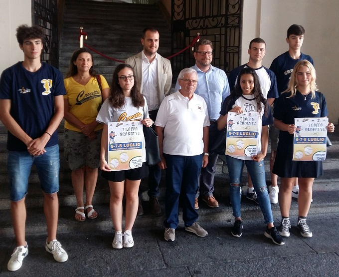 Conf st Trofeo Crocetta