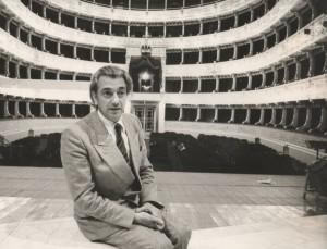 Foto Giovanni Ferraguti