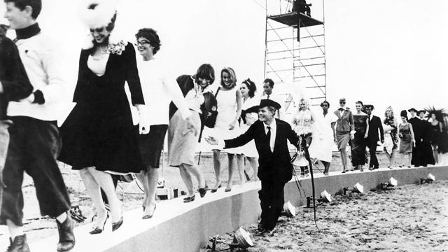 8 1/2 Federico Fellini, 1963