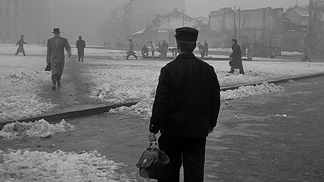 Miracolo a Milano Vittorio De Sica, 1951