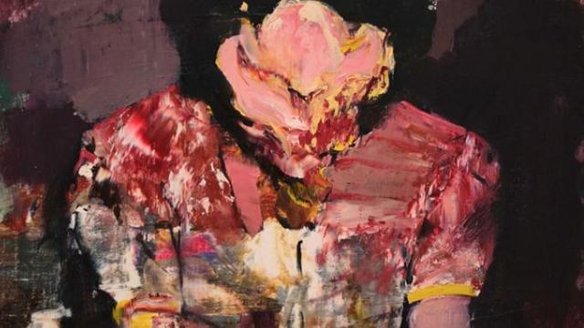 Adrian Ghenie, Untitled