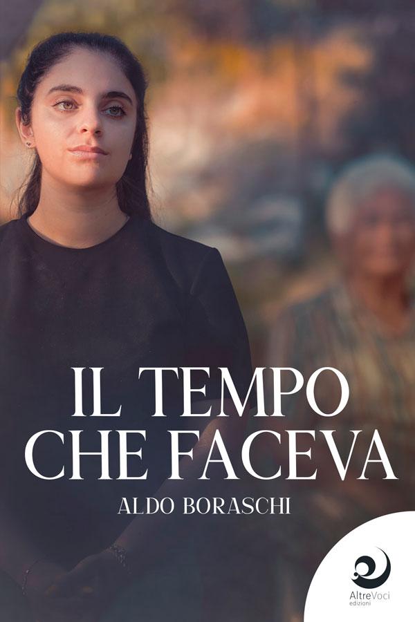 thumbnail_Il tempo che faceva - Aldo Boraschi copertina