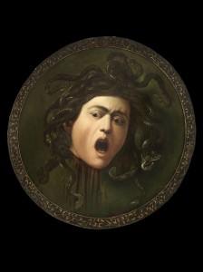 Caravaggio-MedusaMurtola