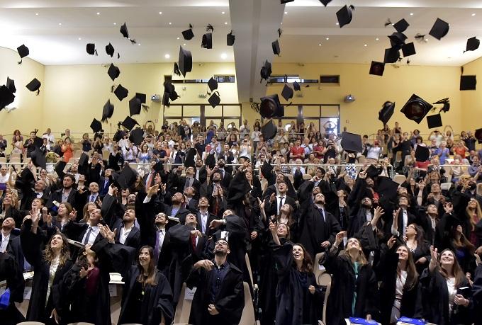 Dottorato di ricerca dell'università di Parma: 834 domande - Università -  Blog - Parma - Repubblica.it