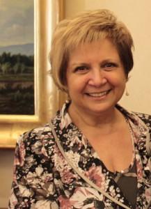 La Prof.ssa Maria Antonietta Stellati