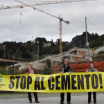 stop cemento