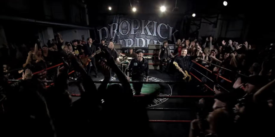 Screenshot_2019-12-08 (136) Dropkick Murphys The Boys Are Back (Official Music Video) - YouTube
