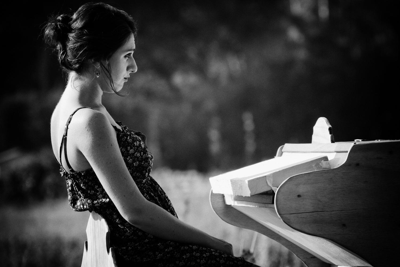Carolina Bubbico foto Daniele Corricciati