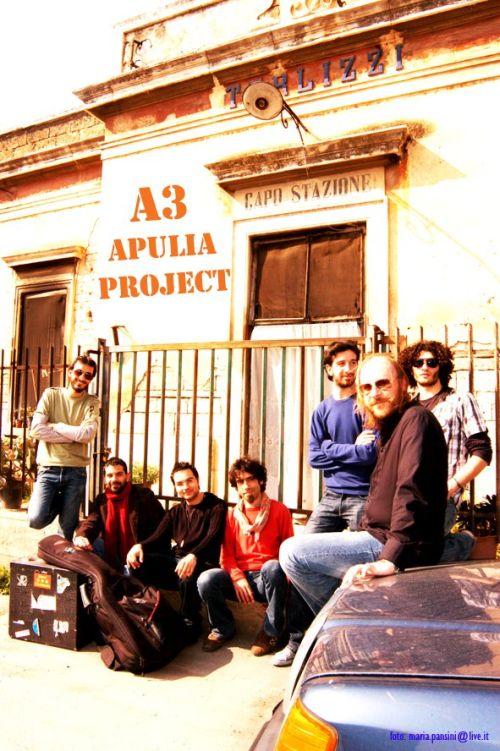 A3 Apulia Project