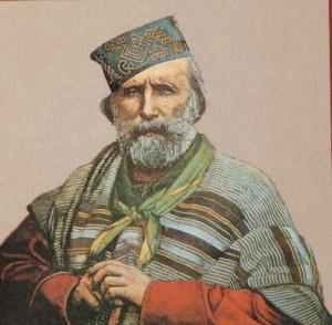 GARIBALDIc
