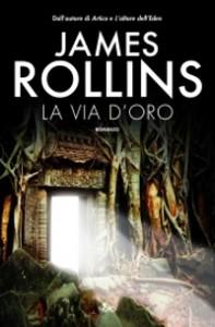 1La-via-doro-di-James-Rollins1-197x300
