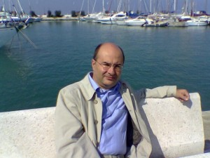 Enzo Verrengia