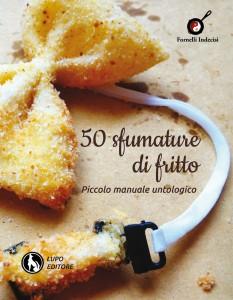 copertina 50 sfumature di fritto