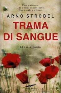 STROBEL _TRAMA DI SANGUE.indd