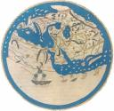 Al-idrisi world map