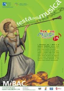 Festa Europea della Musica in Italia