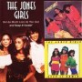 Jones Girls – Nights over Egypt