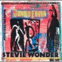Stevie wonder – These Three words