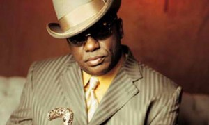 ron isley