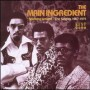Main Ingredient - Everybody Plays The Fool
