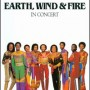 Earth Wind & Fire - That's The Way Of The World (Live)