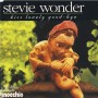 Stevie Wonder - Kiss Lonely Goodbye