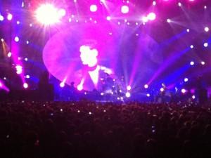 prince Milan's 20Ten show